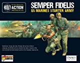 Us Marine Corps Starter Army by Bolt Action