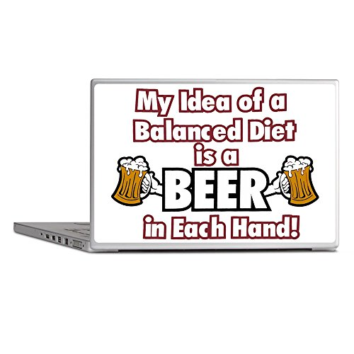 laptop-notebook-15-inch-skin-cover-my-idea-balanced-diet-beer-each-hand