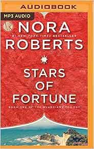 Nora roberts stars of fortune book 2