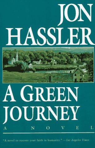 Green Journey (Green Journey)