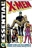Essential X-Men Volume 4 TPB
