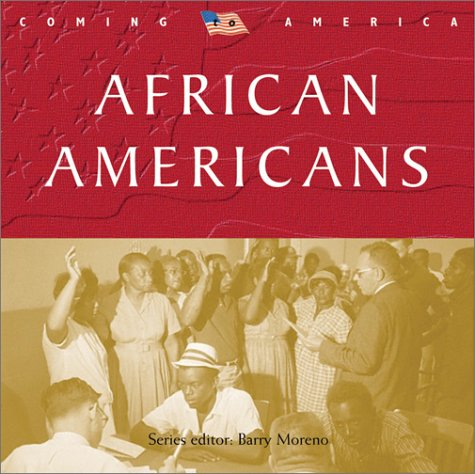 Read Online African Americans (Coming to America) pdf