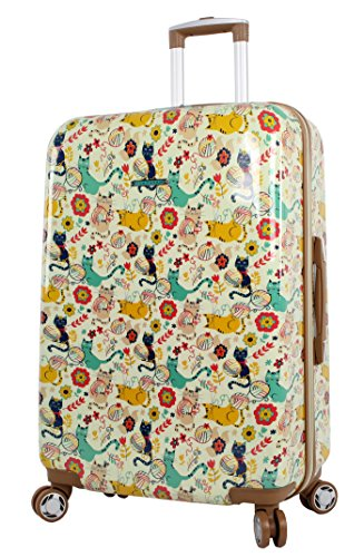 lily-bloom-hardside-28-large-expandable-design-pattern-spinner-luggage-for-woman-28in-furry-friends