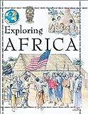 Exploring Africa, Hazel Mary Martell, 0872264904