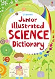 Junior Illustrated Science Dictionary (Usborne Illustrated Dictionari)
