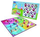 Peppa Pig - Parchís, juego de mesa (United Labels 809760)