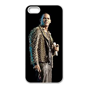R. Kelly iPhone 4 4s Cell Phone Case White Ukrun