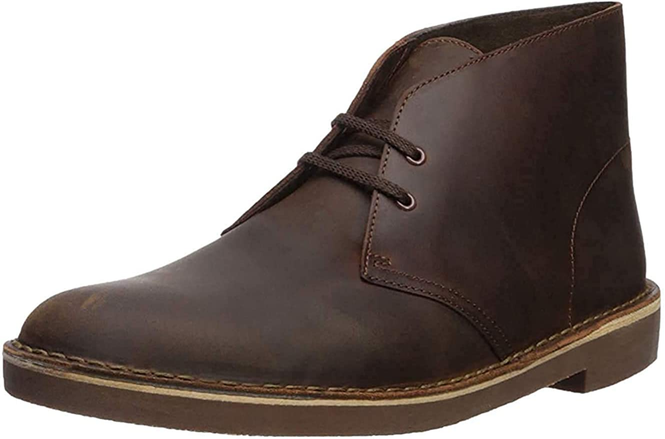 Top 10 Office Boots Men
