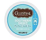 Celestial Seasonings, Southern Sweet, 88-Count