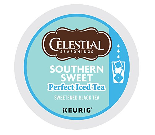 Celestial Seasonings, Southern Sweet, 88-Count