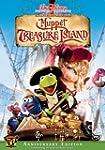 Muppet Treasure Island (Kermit's 50th...