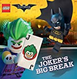 The LEGO Batman Movie: The Joker's Big Break