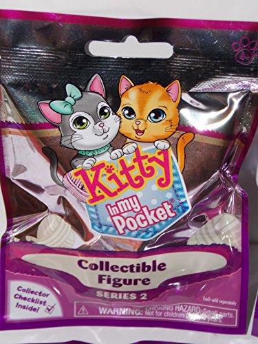 Kitty in My Pocket Kitty Blind Packs Asst -