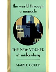 The World through a Monocle: <i>The New Yorker</i> at Midcentury