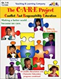 The C-A-R-E Project, Gerri Holden, 1573103055