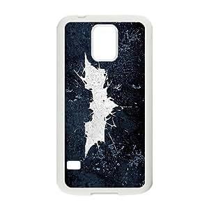 Batman logo Phone Case for Samsung Galaxy S5 Case