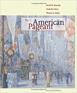 The american pageant chapter 33 [audiobook] youtube.