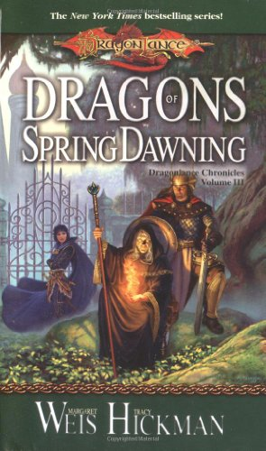 (Dragons of Spring Dawning (Dragonlance Chronicles, Book 3))