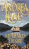 My Heart's Desire, Andrea Kane, 0671735845