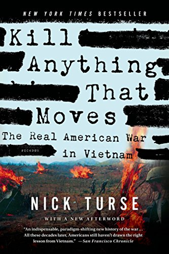 Amazon kill anything that moves the real american war in kill anything that moves the real american war in vietnam american empire project fandeluxe Choice Image