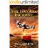 The Socotra Incident (Eric Ritter Spy Thriller Book 3)