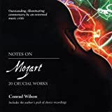 Notes on Mozart, Conrad Wilson, 0802829295