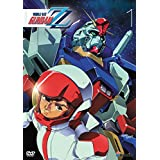 Mobile Suit Gundam Zz Collection 1