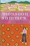 Monsoon Summer, Mitali Perkins, 038590147X