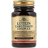 Solgar Lutein Carotenoid Complex Vegetable