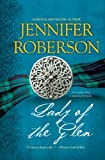 Front cover for the book Lady of the Glen by Jennifer Roberson