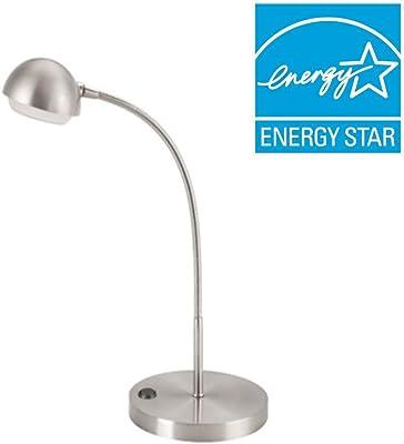 2 X Ikea 201 696 58 Jansjo Desk Work Led Lamp Light Black