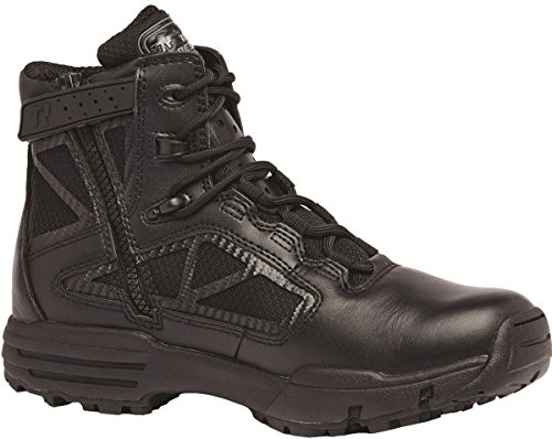 Belleville 916Z Tactical Research Chrome Hot Weather Black Boot  11