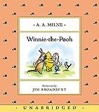 The Winnie-the-Pooh CD (3 CD Set)