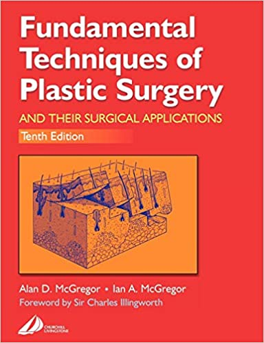 Fundamental Techniques of Plastic Surgery: And Their