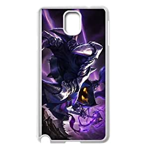 Samsung Galaxy Note 3 Cell Phone Case White Veigar league of legends 005 YD548054