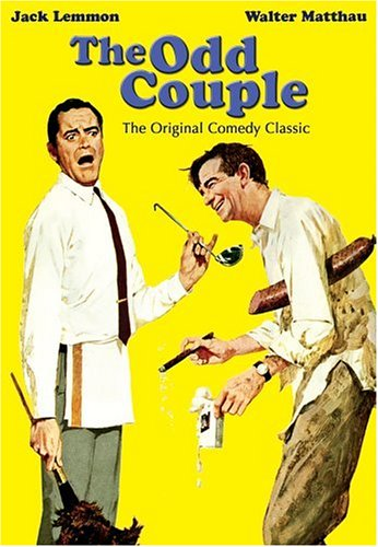 The Odd Couple (Adult Sex Dvds For Couples)