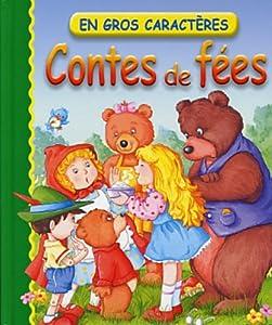Paperback Contes de fees Book