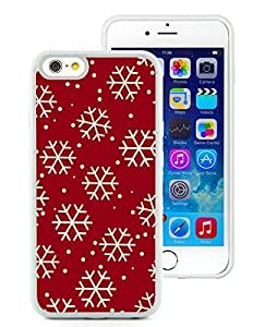 Recommend Design Case Cover For SamSung Galaxy S5 Mini Christmas Snowflake White Hard Case 8