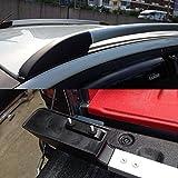 Real Roof Rack Bar Ford Ranger T6 12 13 16 Xlt Px Ute Wildtrak Mazda Bt-50 Pro