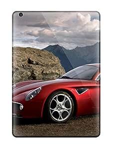 Ipad Case - Tpu Case Protective For Ipad Air- Future Car
