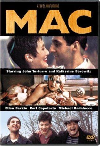 Amazon.com: Mac: John Turturro, Michael Badalucco, Carl Capotorto ...