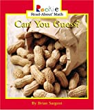 img - for Can You Guess? (Rookie Read-About Math) book / textbook / text book