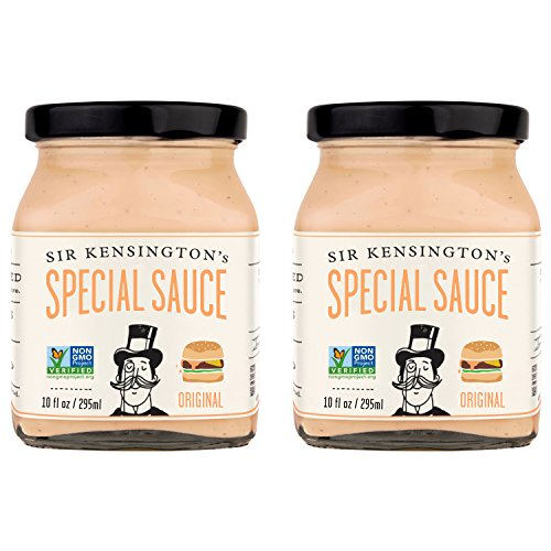 Sir Kensington's , Special Sauce, 10 oz, 2 Pack