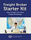 JW Surety Bonds' Freight Broker Guide