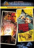The Oblong Box / Scream and Scream Again (Midnite Movies Double Feature)