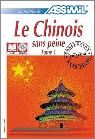 assimil chinois sans peine pdf