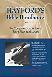 Hayford's Bible Handbook, , 0840783590