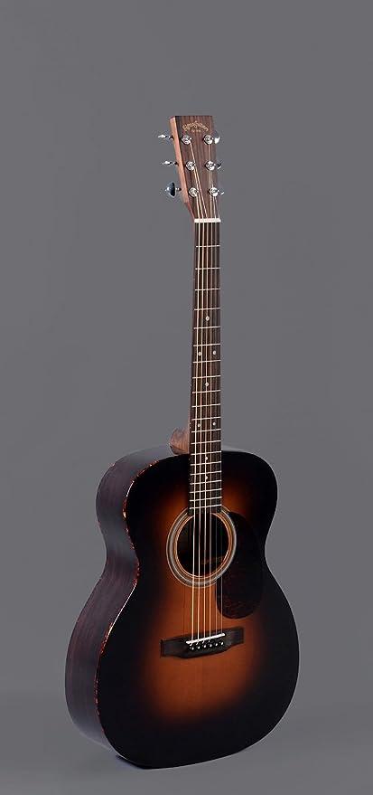 Sigma OMR-21-SB Sunburst guitarra acústica: Amazon.es ...