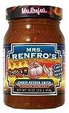 Mrs. Renfro's Ghost Pepper Salsa (2 Pack)
