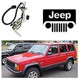 1996 Jeep Cherokee Full Assembly Fuel pump w/ Sending Unit